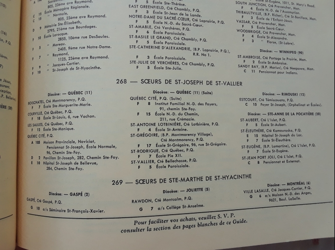 liste-congregations