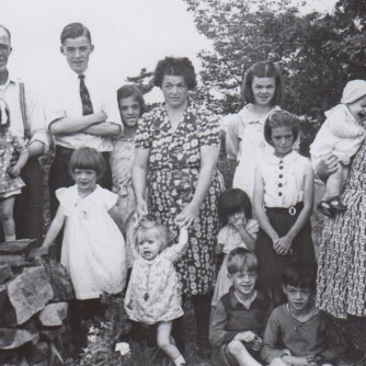 famille-vers-1940
